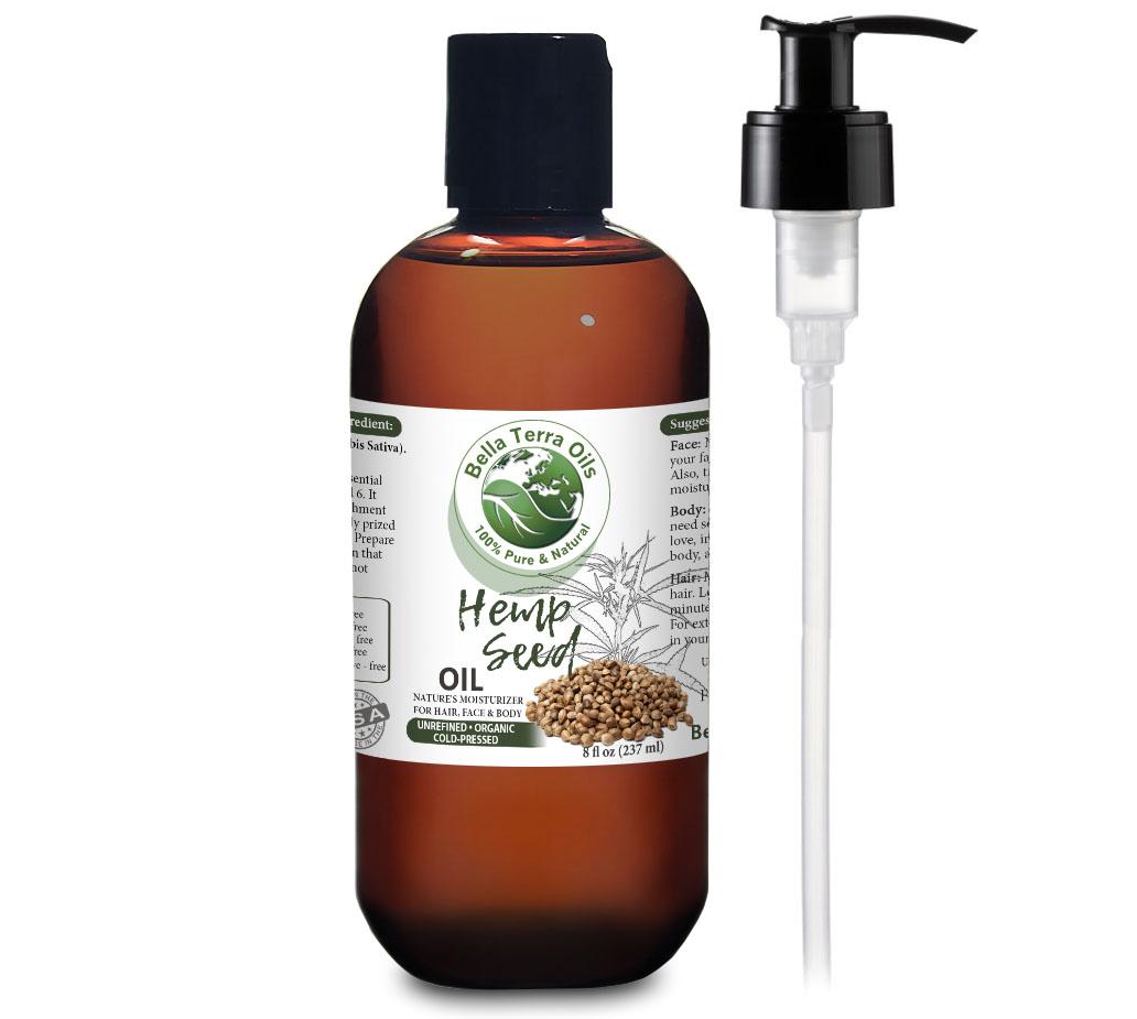 Hemp Seed Oil Benefits For Skin Hemp Seed Oil For Acne